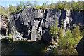 NY3101 : Hodge Close Quarry by Ian Taylor