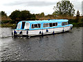 TM4190 : G976 Sailaway II at Beccles Pool by Adrian Cable