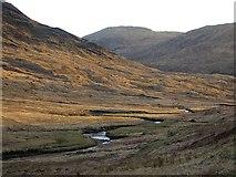 NM5929 : Glen More by Richard Webb