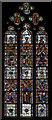 SE6052 : Stained glass window n.XXVI, York Minster by Julian P Guffogg