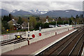 NH8912 : Aviemore Railway Station by Peter Trimming