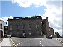 H8745 : The Armagh Public Library by Eric Jones