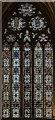 SE6052 : Stained glass window CHs4, York Minster by Julian P Guffogg
