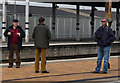SE5951 : Trainspotters at York by The Carlisle Kid