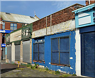 J3674 : Nos 58-60 Holywood Road, Belfast (April 2014) by Albert Bridge