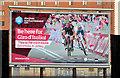 J3373 : Giro d'Italia advertising, Belfast - April 2014(3) by Albert Bridge
