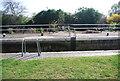 TQ1479 : Lock 93, Grand Union Canal by N Chadwick