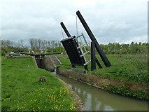SP7257 : Bridge 7, Grand Junction Canal - Northampton Arm by Mr Biz