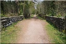 SO6210 : Former railway by Philip Halling