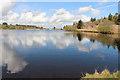 SX6684 : Fernworthy Reservoir by Kate Jewell