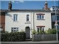 SP0266 : Holly Cottage, Heathfield Road, Webheath, Redditch by Robin Stott