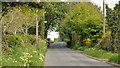 J4374 : The Carrowreagh Road, Dundonald - April 2014(1) by Albert Bridge