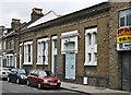 TQ2986 : Former postal sorting office, Upper Holloway by Jim Osley