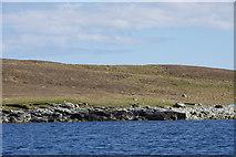 HU5999 : Bursoit, Uyea by Mike Pennington