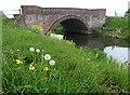 TF6613 : High Bridge and The River Nar by Richard Humphrey