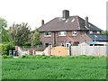 TG1338 : RAF West Beckham radar station (A Site) by Evelyn Simak