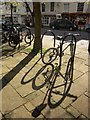 SX8060 : Bikes, Totnes by Derek Harper