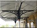 TF2422 : Detail of the canopy construction by Bob Harvey
