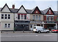 ST3287 : Spice Lounge and Shahnaz Balti, Newport by Jaggery