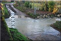 TM1750 : Ford, River Fynn by N Chadwick