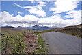 NG3930 : Passing place by Richard Dorrell