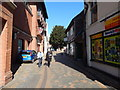 TM1644 : St. Stephens Lane, Ipswich by Hamish Griffin