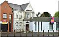 J3773 : No 376 Upper Newtownards Road, Belfast (May 2014) by Albert Bridge