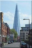 TQ3280 : Borough High Street Vicinity, SE1 by David Hallam-Jones