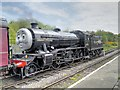 SD7916 : Thomas and Friends, The Great Marquess by David Dixon