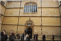 SP5106 : Inside the Bodleian Library by N Chadwick