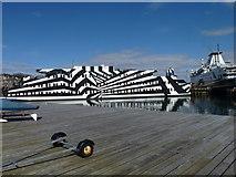 HU4741 : Maritime zebra by James Allan