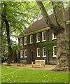 TQ3383 : Geffrye Museum by Jim Osley