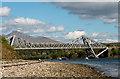 NM9134 : Connel Bridge by The Carlisle Kid