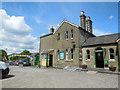 SU6232 : Ropley Station by Paul Gillett