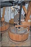 TF1443 : Pocklington's Mill - Stone Floor by John M