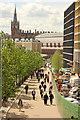 TQ3083 : King's Boulevard by Richard Croft