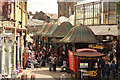 TQ2884 : Stables Market by Richard Croft