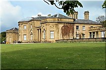 SD8304 : Heaton Hall, Manchester by David Dixon