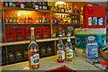 ST1722 : Taunton Deane District : Sheppy's Cider Shop by Lewis Clarke