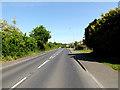 TM4489 : Lowestoft Road, Worlingham by Adrian Cable
