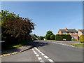 TM4489 : Garden Lane, Worlingham by Adrian Cable