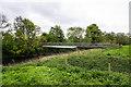 SE4253 : Footbridge over the River Nidd by Ian Capper