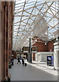 SK5739 : Nottingham Station by Alan Murray-Rust