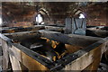 SJ4066 : The Bell-Frame Chamber  of Chester Cathedral by Jeff Buck