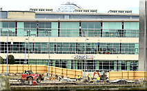 J3474 : The Waterfront Hall, Belfast - May 2014(8) by Albert Bridge
