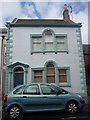 NT9953 : Berwick Upon Tweed Architecture : Squinty Serlian Windows On Church Street by Richard West