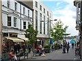 ST3187 : Llanarth Street, Newport by Robin Drayton
