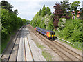 SK5025 : Lincoln to Leicester train passing Sutton Bonington by Alan Murray-Rust