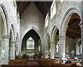 SK5025 : St Michael's Church, Sutton Bonington by Alan Murray-Rust