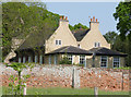 SK5226 : The Old Rectory, West Leake by Alan Murray-Rust